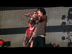ONE OK ROCK Yokohama Arena Special Final (full concert)