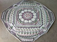 Ravelry: Holly71's Sophie's Universe CAL #2 - NO row colours listed