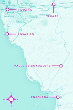 42 Best Baja Mexico images