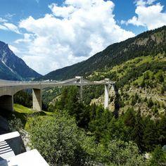 Cable Stayed Bridge, Suspension Bridge, Civil Engineering, Stunning View, Switzerland, Safety, England, Park, Travel