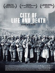 "City of Life and Death - Foreign film with subtitles about the ""rape of…"