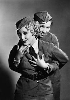 lesbian, lesbians, nostalgica, vintage, drag king, women's history, belle epoque, 1920, 1930, 1940, 1950