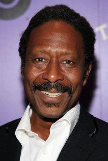 Clarke Peters - True Detective - HBO - Sunday - Guest on Premiere episode
