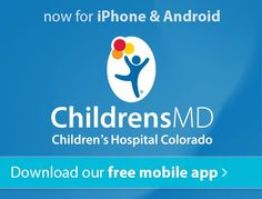 Download our free mobile app today! Available for Android, iPhone and iPad devices. A great resource for parents!
