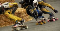 Los mejores vídeos del Maryhill Festival of Speed 2015. #downhill #longboard #longboarding #idf  http://www.40sk8.com/videos-del-maryhill-festival-of-speed-2015/