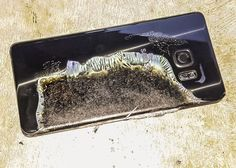 Samsung's reputation plummets after Note 7 debacle     - CNET Samsungs reputation got burned by the Galaxy Note 7.                                                      Crushader/Reddit                                                  While Samsungs Galaxy Note 7 was going up in smoke the companys reputation was going down in flames.  The Korean electronics giant came in at No. 49 in Harris Polls annual US Reputation Quotient Report the market researcher said Monday. Last year Samsung was…