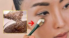 Anti-Wrinkle Natural Botox Made with Flax and Chia Seed Hair Care Anti Aging, Face Yoga, Tips & Tricks, Homemade Skin Care, Skin Problems, Healthy Mind, Anti Wrinkle, Chia Seeds, Hair And Nails