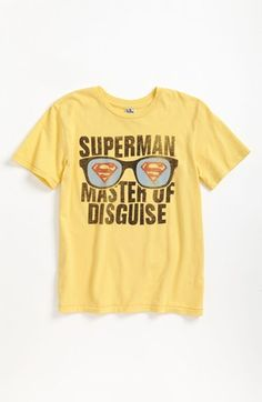 Junk Food Graphic T-Shirt (Toddler Boys) (Online Only) | Nordstrom