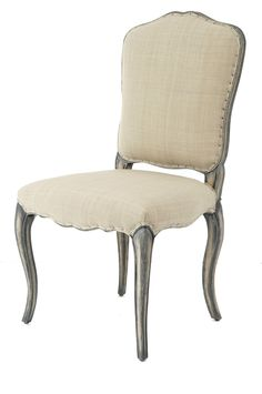 Roxborough Mindy Wood Dining Chair - Product Ref. 337648