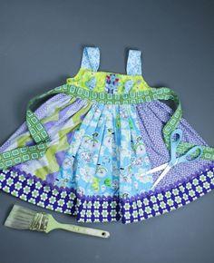 Matilda Jane Platinum ~ The Green Way <3 #matildajaneclothing #MJCdreamcloset