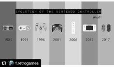 #Repost @f.retrogames (@get_repost)  Qui as joué sans exception à toutes ces consoles Nintendo ?  Moi vous savez la réponse.  @jdiesel84 #mario  #supermarioodyssey  #marioodyssey #mariobros  #nes #snes #n64 #gamecube #wii #wiu  #switch #nintendo #nintendoworld  #retrogames #retrogaming #retrogamer #gameboy #8bitdo  #famicom #superfamicom #mariokartdeluxe #nesclassic #mariokartdeluxe  #mariokart  #mariokart8deluxed #80s #90s #70s #arms