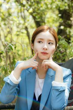 [Drama Bride of the Water God, 하백의 신부 Korean Actresses, Korean Actors, Actors & Actresses, Korean Dramas, Shin Se Kyung, Sung Kyung, Korean Beauty, Asian Beauty, Bride Of The Water God