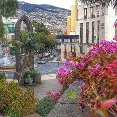 Funchal Madeira Portugal