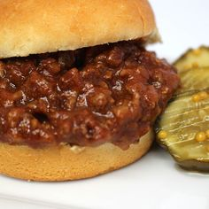 #SloppyJoes are every kids favorite but have you tried our Asian Sloppy Joe recipe? You'll #love it. Ingredients 1 lb. Ground Beef 1 (15 oz.) can Dei Fratelli Sloppy Joe Sauce 3 Tbsps. Brown Sugar 1 Tbsp. Soy Sauce low sodium 1 Tbsp. Orange Peel grated 2 tsps. Chinese Five Spice 3/4 tsp. Ground Ginger 1 1/2 tsp. Sesame Seed Oil Sesame Seed Buns Instructions 1. In large skillet brown beef. Drain off fat. 2. In large mixing bowl combine Dei Fratelli Sloppy Joe sauce brown sugar soy sauce…