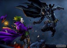 Os momentos mais loucos na história do Batman!