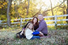 Mills Beautiful Family holiday Session at the outdoor studio with beautiful fall colors and plaid shirts for a Ralph Lauren look by Lynn in ...