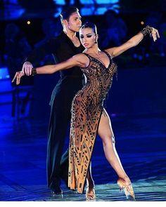 Kirill and Polina