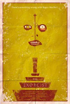 The+Exorcist+Poster+by+adamrabalais.deviantart.com+on+@DeviantArt