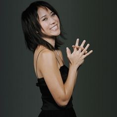 Pianist Yuja Wang returns to the Phil to usher in the Chinese New Year.