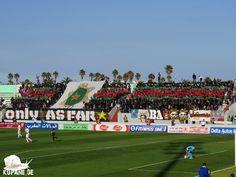 02.01.2016 Difaâ Hassani d'El Jadida – AS FAR Rabat http://www.kopane.de/01-01-2016-difaa-hassani-del-jadida-as-far-rabat/  #Groundhopping #Fußball #fussball #football #soccer #kopana #calcio #fotbal #travel #aroundtheworld #Reiselust #grounds #footballgroundhopping #groundhopper #traveling #heutehiermorgenda #floodlights #tribuneculture #stadium #chickenbaltichronicles #Marokko #DifaâHassanidElJadida #HassaniElJadida #ElJadida #ASFARRabat #FARRabat #Rabat