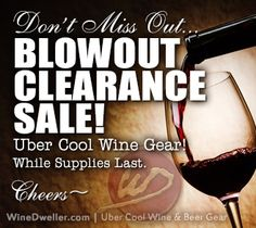 CLOSEOUT/CLEARANCE