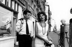 Lola - Jacques Demy - 1961