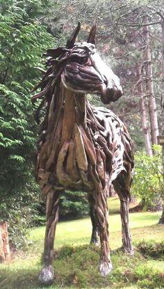 Horsewood