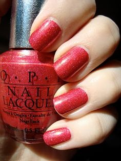 OPI DS Reflection: purchased 9/20/12