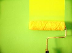 5 trucos para pintar paredes