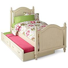 jcpenney | Paige Trundle Bed