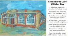Julia Darling's poem written about the Rendezvous