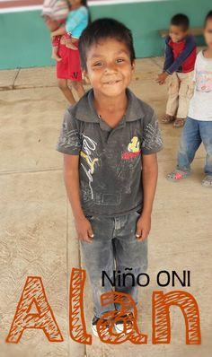 Niño #oni