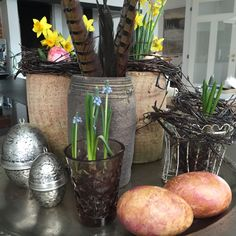 Decoration for easter