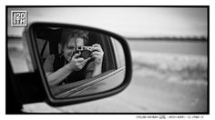Photo 314 of 365 Taylor Hanson 2012 - Open Road - El Paso TX	  Taylor is taking a picture in the car side mirror during an excursion through the desert outside of El Paso, while recording HANSON's new album due out this summer. Give us a good (funny) idea for what their destination should be in this pic?  #Hanson #Hanson20th