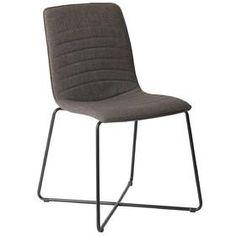 Linen Side Chair