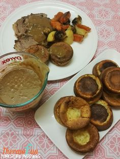 Thermomix Recipes & Tips to make cooking for your family quick, simple & delicious! Meal Plans, a side or two of delicious chocolate recipes and a whole lot of Fun! Traditional Yorkshire Pudding Recipe, Easy Yorkshire Pudding Recipe, Yorkshire Pudding Batter, Delicious Chocolate, Chocolate Recipes, Recipe Cup, Food Club, Puddings, Food Hacks