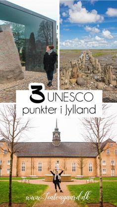 3 UNESCO punkter i Jylland - TeaTougaard.dk Pamukkale, Holland, Punk, The Nederlands, The Netherlands, Netherlands, Punk Rock
