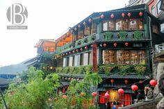 Bí kíp một ngày đi hết Dã Liễu, Cửu Phần, Thập Phần ở Đài Bắc