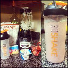 Captain D S Nutrition Facts Info: 2174234783 Vanilla Shake Recipes, 310 Shake Recipes, Protein Shake Recipes, Protein Shakes, 310 Nutrition Shake, Nutrition Meal Plan, Nutrition Tracker, Nutrition Education, Strawberry Shake Recipe