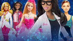 Barbie dolls are one of the most well-known toys on earth but now, after more than 50 years, Barbie is changing. For the first time, the dolls will now come in different body types, hair styles and skin tones. But why has its maker decided to change it after so many years?