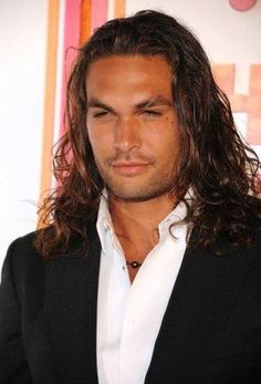 Jason Momoa i think this will be my last one. For today. For a few hours.