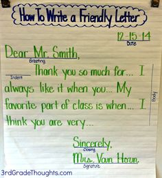 This Checklist Is Designed To Help Students With Writing Friendly
