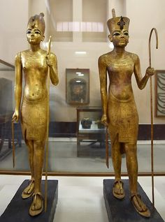 Ancient Egyptian evidence that there were many blacks in the Hierarchy, after all Egypt is not an island unto itself, it was ans is a part of Africa. Description from pinterest.com. I searched for this on bing.com/images
