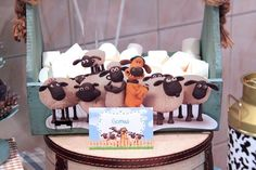 shaun-the-sheep-party-via-little-wish-parties-childrens-party-blog-food