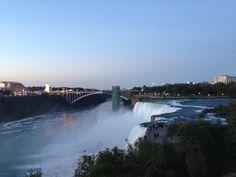 Niagara Falls 2015