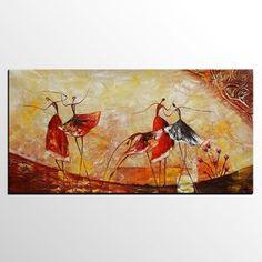 Abstract Painting, Original Wall Art, Ballet Dancer Painting, Canvas A Hand Painting Art, Painting Canvas, Large Painting, Painting Frames, Dining Room Wall Art, Internet Art, Buy Art Online, Online Check, Art Background