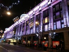 Selfridges & Co in Marylebone, Greater London