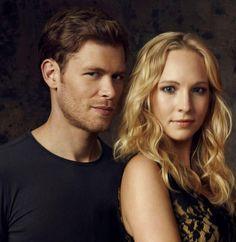 the vampire diaries caroline  | The Vampire Diaries saison 4 : Klaus et Caroline | melty.fr