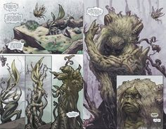 The Birth of Aughra From Dark Crystal: Creation Myths