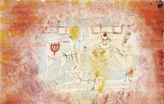 Paul Klee bad-band-1920(1).jpg!Large.jpg 750×479 pixels